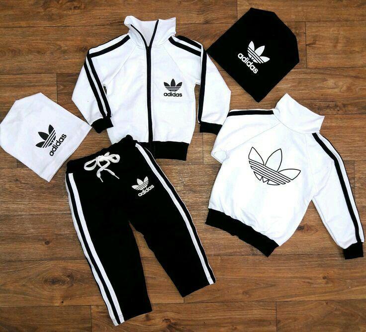 fee98667410 Adidas bebé