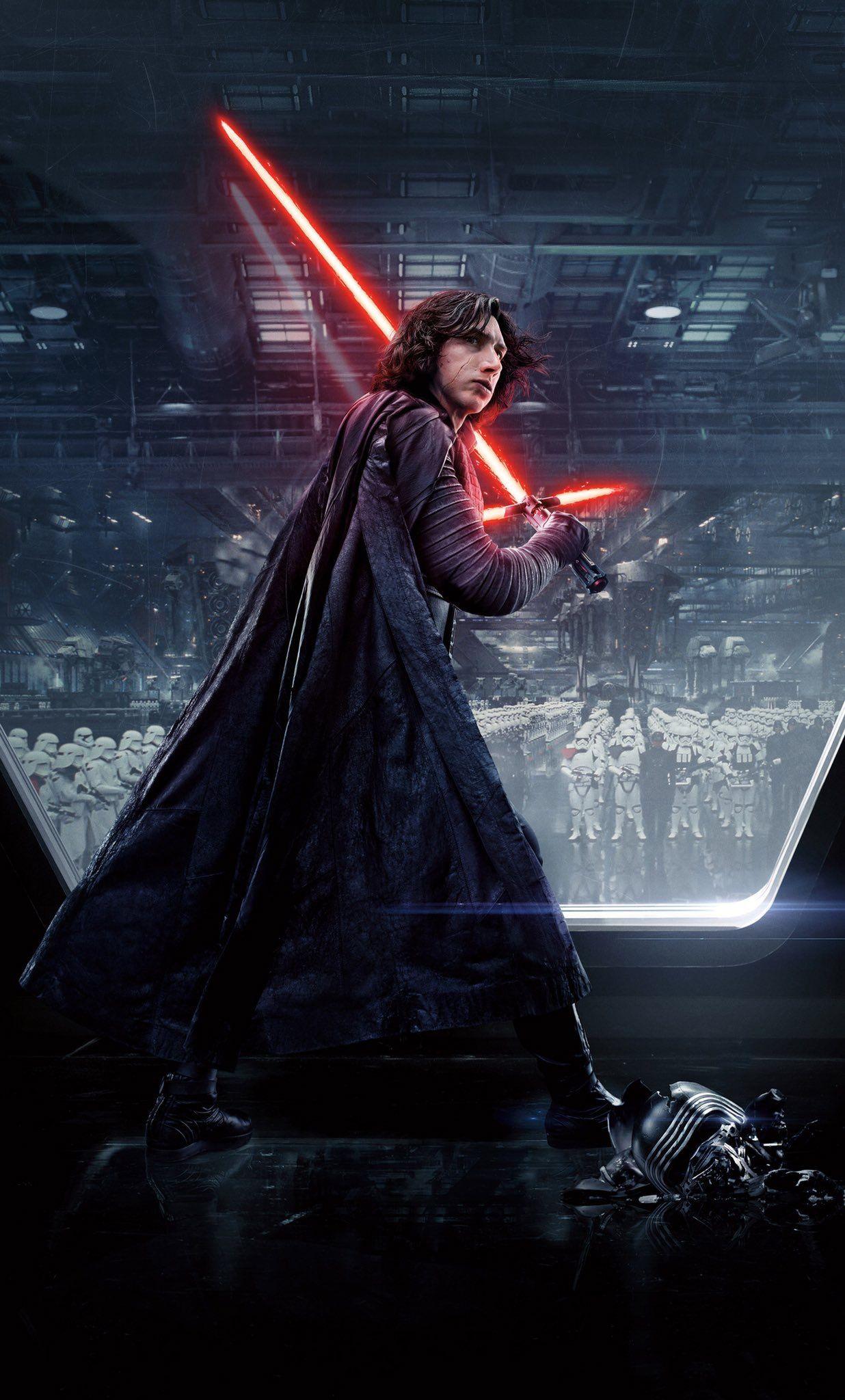 Pin By Minoru Takahashi On Sw Ep 1 8 Ren Star Wars Star Wars Poster Star Wars Wallpaper