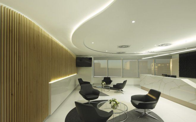 innovative ppb office design. Fine Innovative PPB Advisory Office Fitout By Amicus Interiors On Innovative Ppb Design