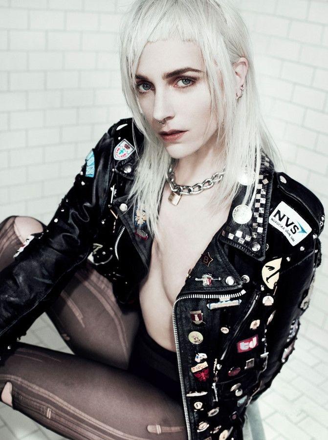 Punk Fashion | Devilinspired Punk Clothing: Punk Style ...