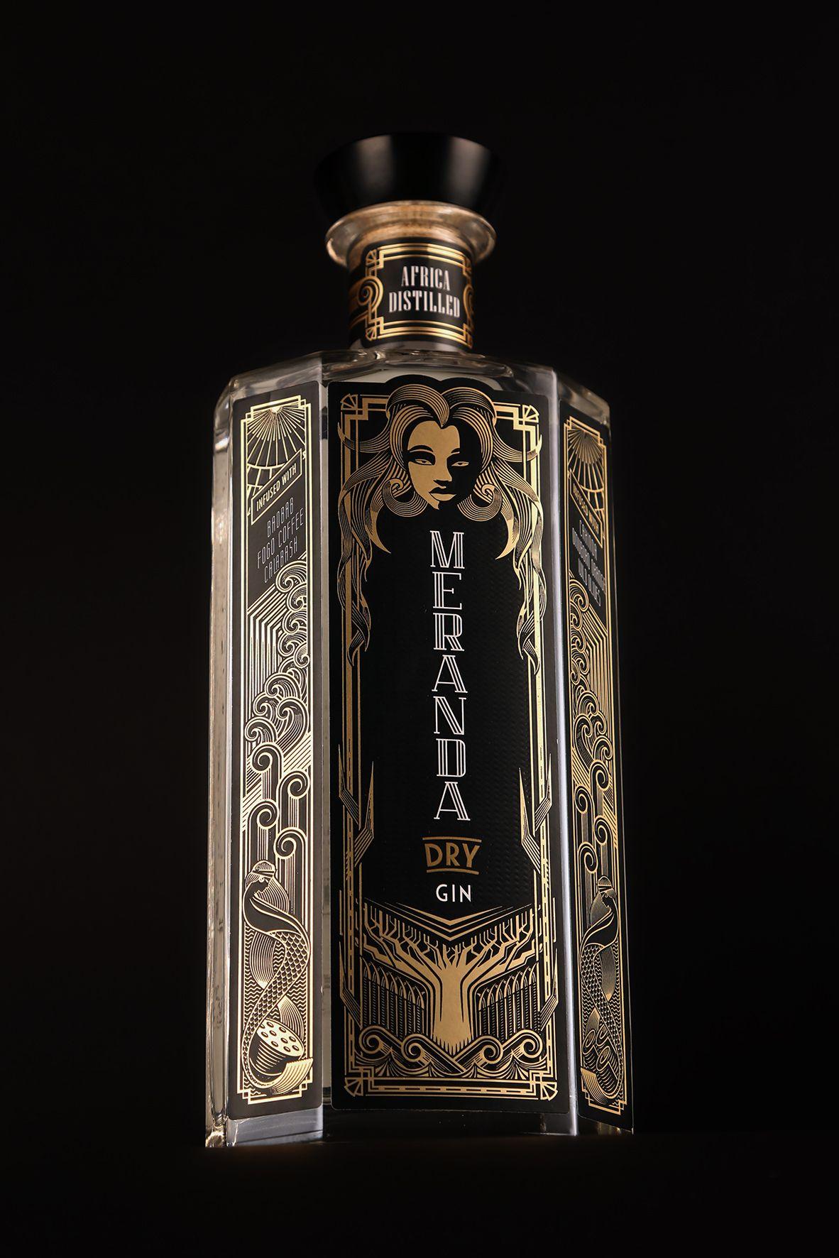 Photo of Meranda Gin