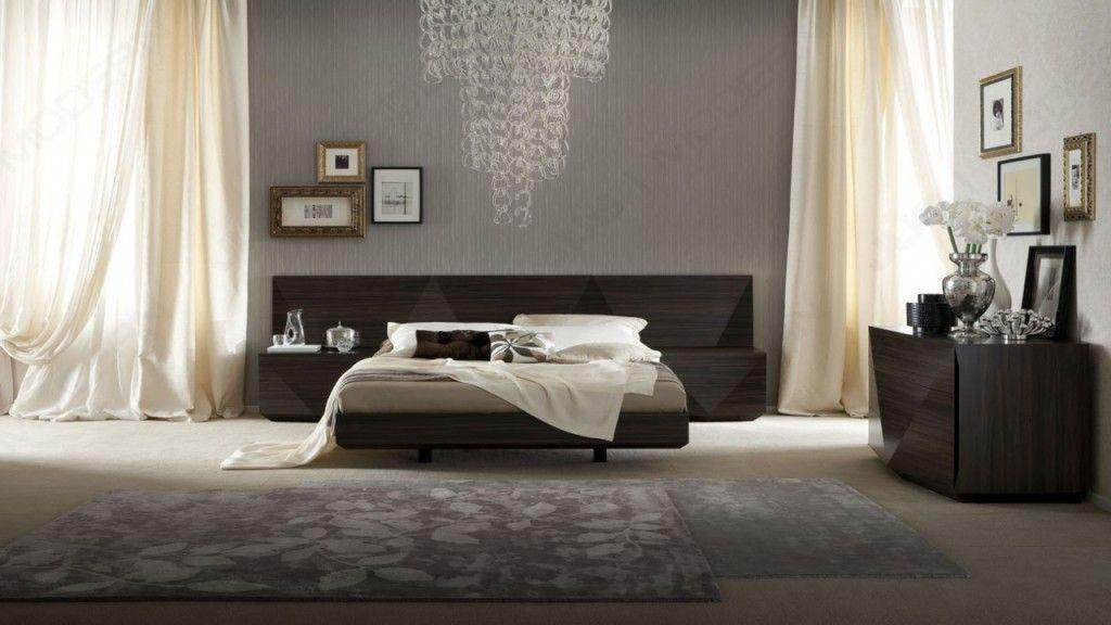 Bedroom Design Stylish Luxury Master Bedroom Suits 1280x720 ...