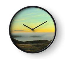 Morning vapor Horloge