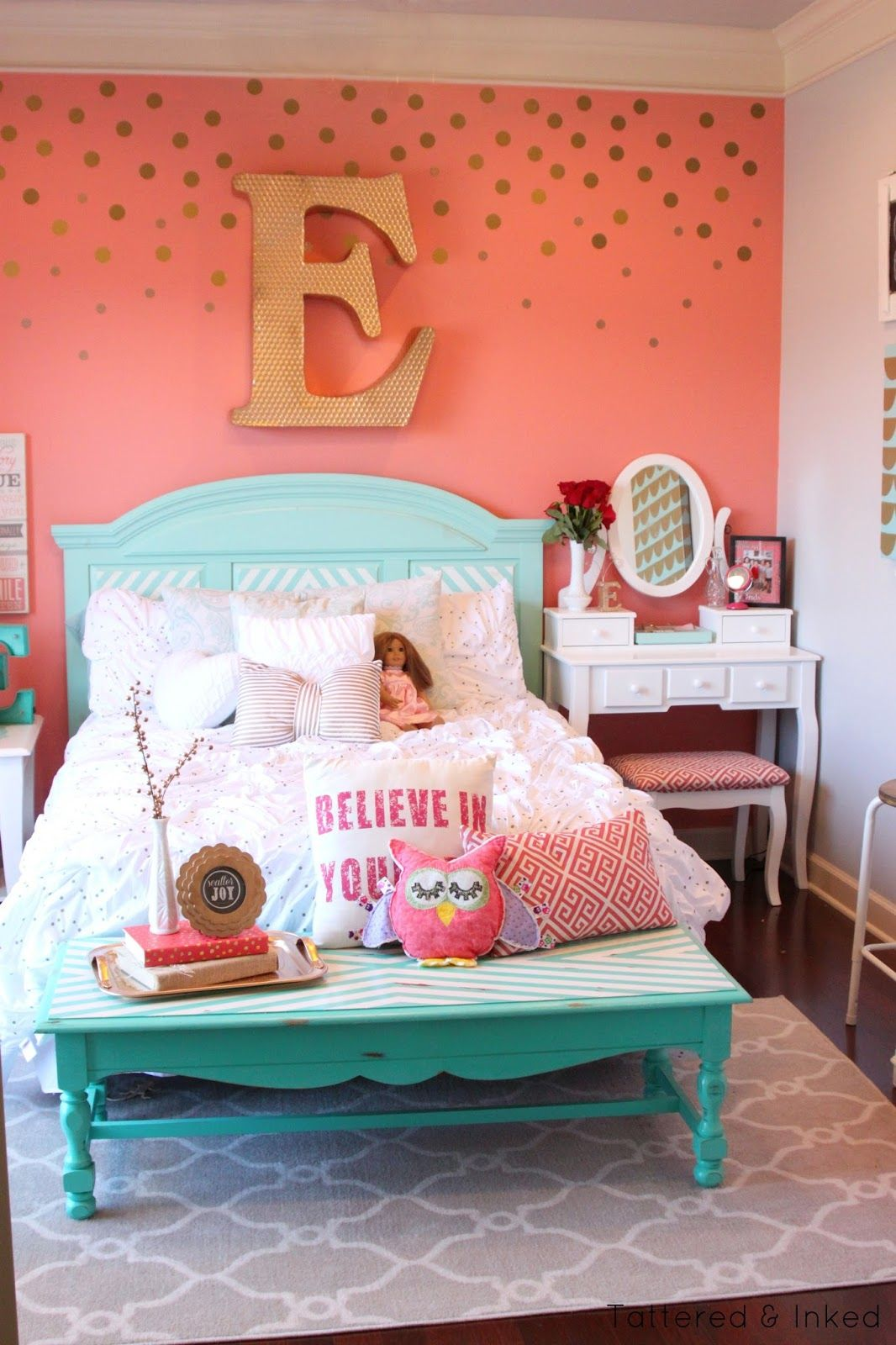 This post is incredibly picture heavy Im so excited about todays post I havent done a big room reveal since I shared ou