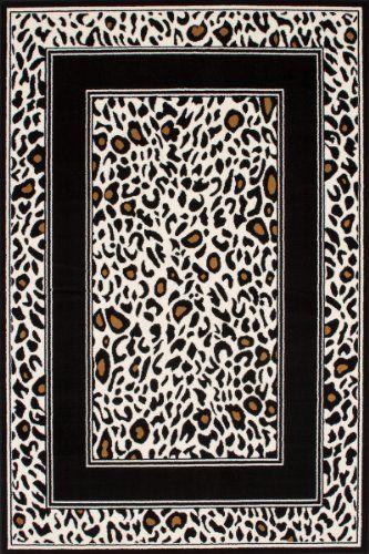 Teppich Wohnzimmer Orient Carpet klassisches Design RUG Funky 7280