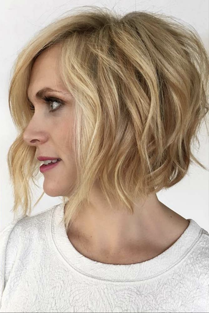 2019 2020 Short Hairstyles For Women Over 50 That Are Cool Forever Thick Hair Styles Womens Hairstyles Hair Styles