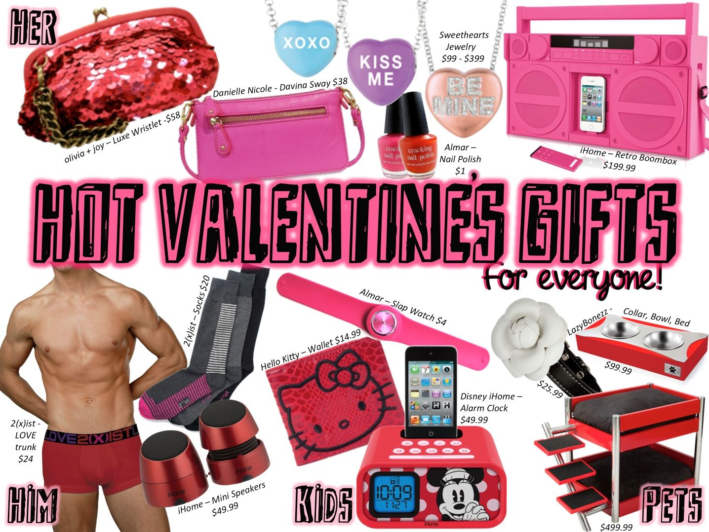 explore ideas for valentines day and more
