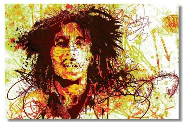bed, bath & bob marley