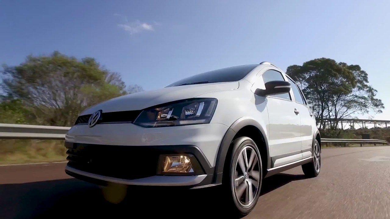 New Volkswagen Fox Xtreme 2020 Vw Fox Volkswagen Xtreme
