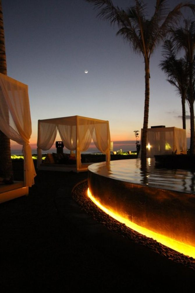 W Hotels Bali, Indonesia Hotels and resorts, Hotel, Pool