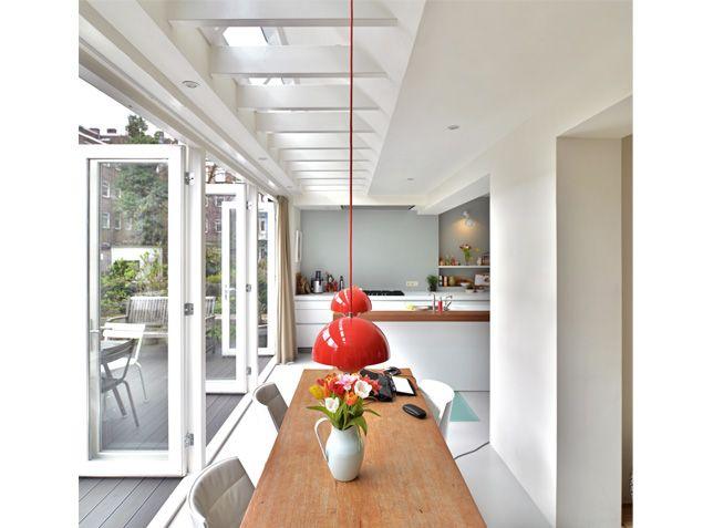Voorbeelden Uitbouw Woning : Gallery of voorbeelden uitbouw keuken huis inrichting