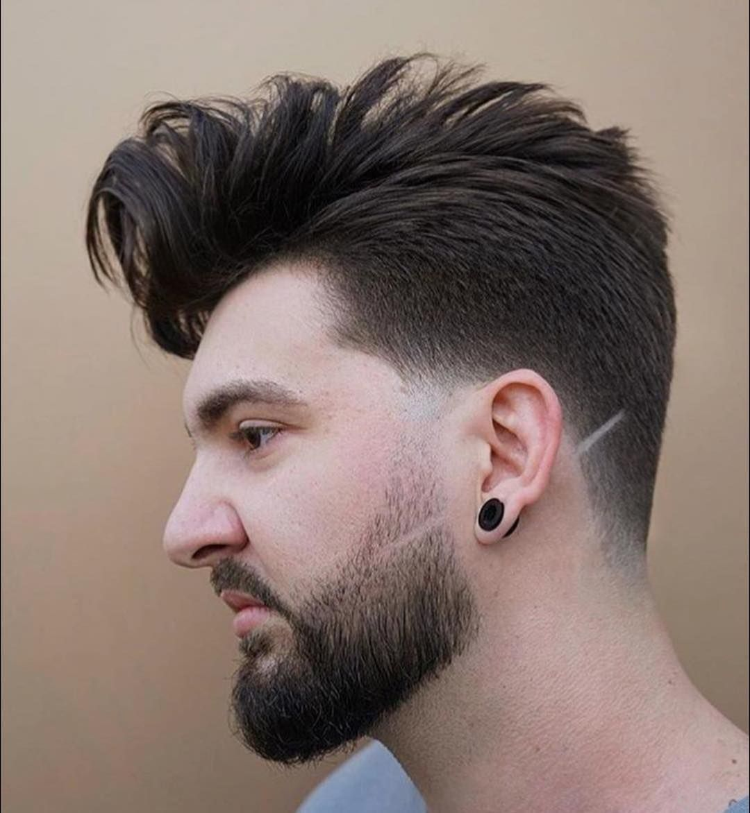 Barber Barbergang Barberlove Barbernation Barbers Barbershop Barberworld Berber Coolhair Erkekg Mens Hairstyles Short Mens Hairstyles Beard Hairstyle