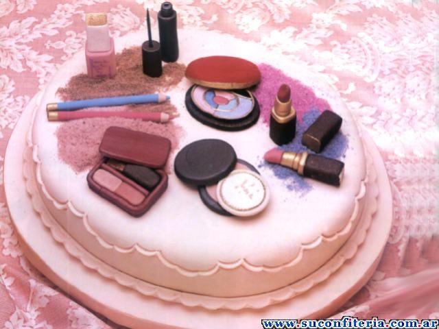 como hacer set de maquillaje de porcelana fria - Buscar con Google