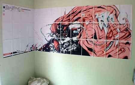 The Rasterbator Wall Art Generator Make Any Image A Printable Poster Art Posters Printable Wall Art