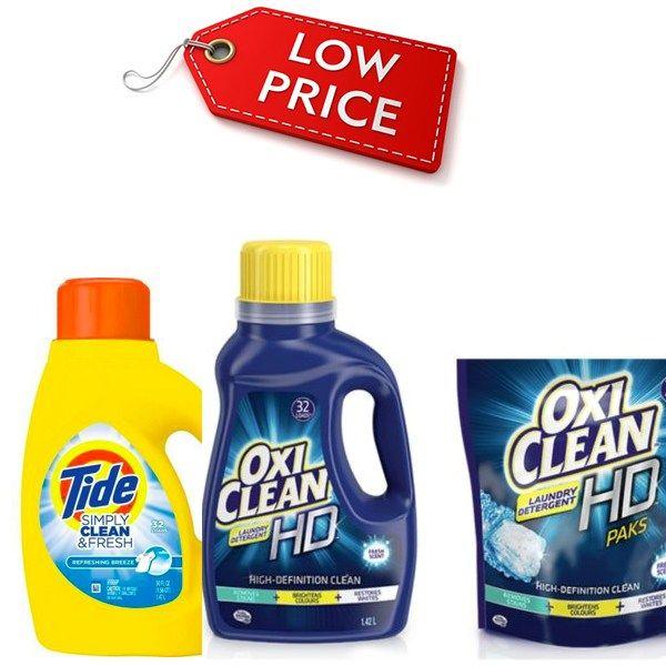 Kroger Mega Sale Deal 99 Cent Laundry Detergent Hd Laundry