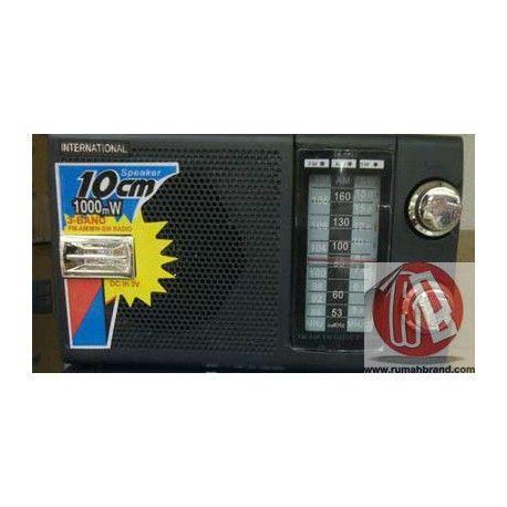 Classic Radio (R-10) @Rp. 120.000,-  http://rumahbrand.com/radio/1267-classic-radio.html  #radio #klasik #radioklasik #classicradio #radiomurah #jadul #radiojadul #fancyradio #radioportable #portable #rumahbrand #radiodoelo #tempodulu #radiogrosir #classic #vintage #rumahbrandotcom #5band #3band #4band #fm #am #sw