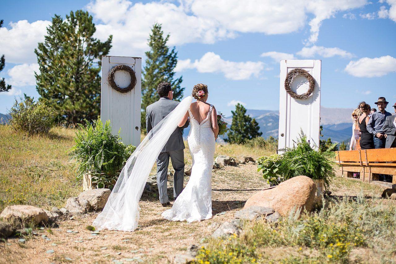 Wedding Ymca Of The Rockies