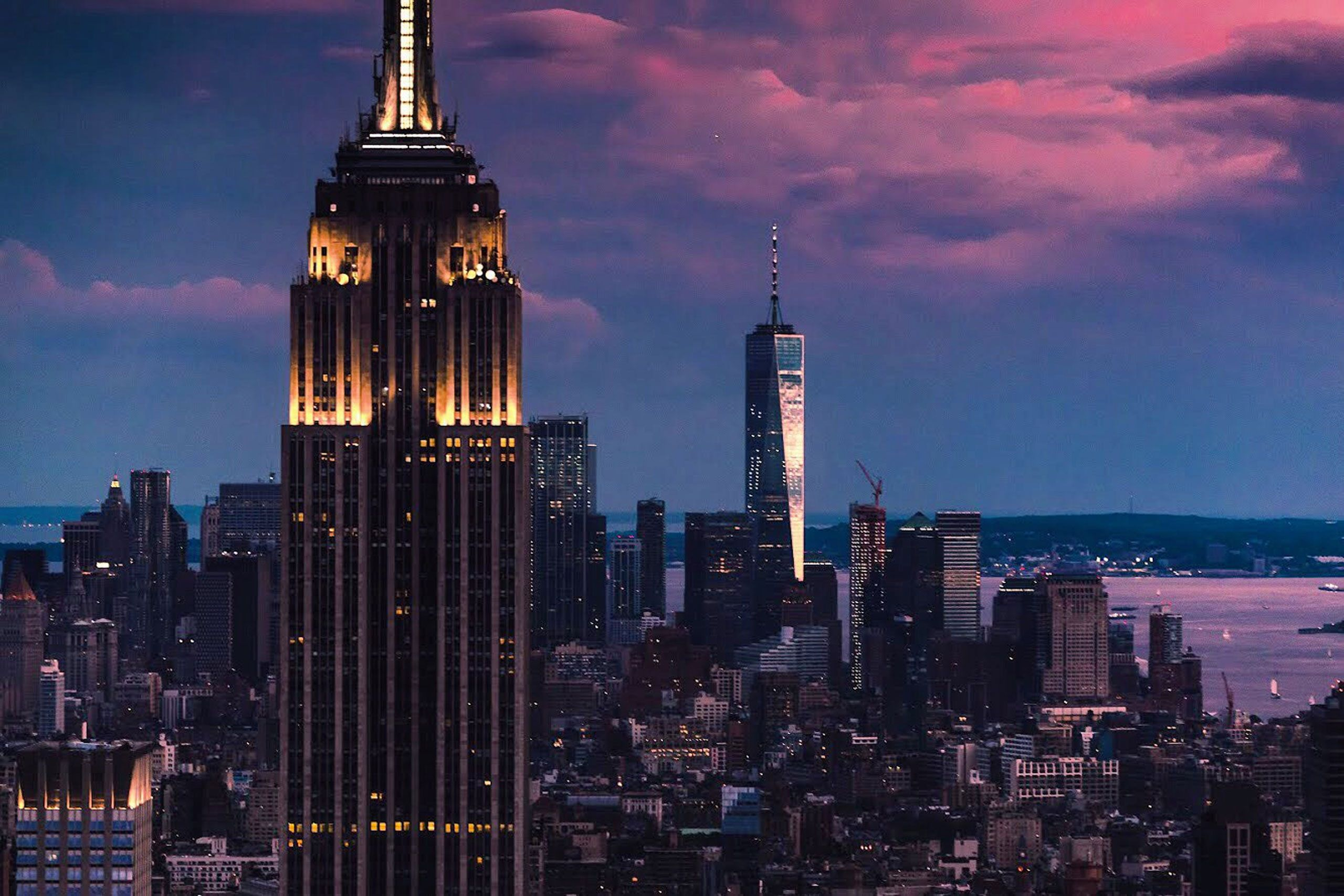 Find The Cheapest And Fastest Flights From New York To Kiev New York City Ny Ny City City Wallpaper