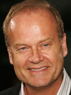 Kelsey Grammer. Never dreamed you could top Frasier. You did. Boss is one great show.