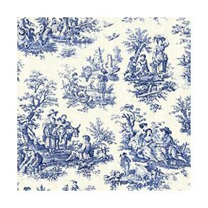 Waverly Country Life Wedgewood Blue Toile Fabric Grey Pattern Wallpaper Grey Toile Wallpaper Floral Pattern Wallpaper