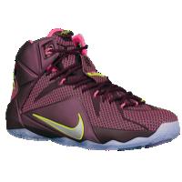 11bcbc7ba11b Nike LeBron 12 - Men s - Lebron James - Purple