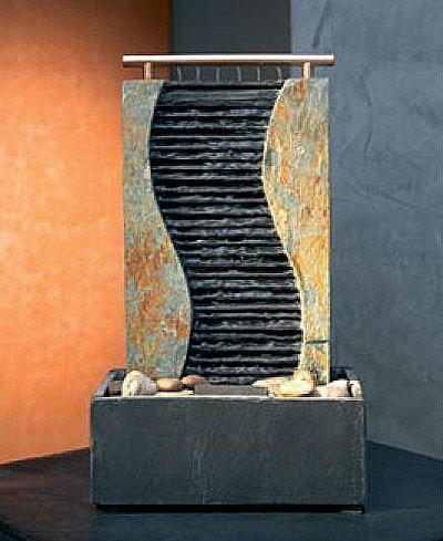 Decoraci n para la mejor relajaci n relajacion fuentes - Fuente decoracion interior ...