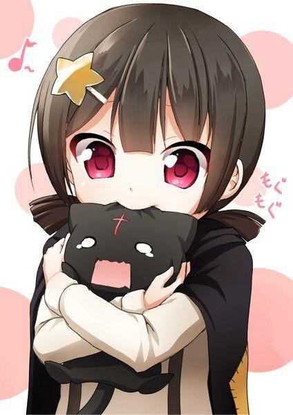 discover ideas about anime neko a kawaii girl