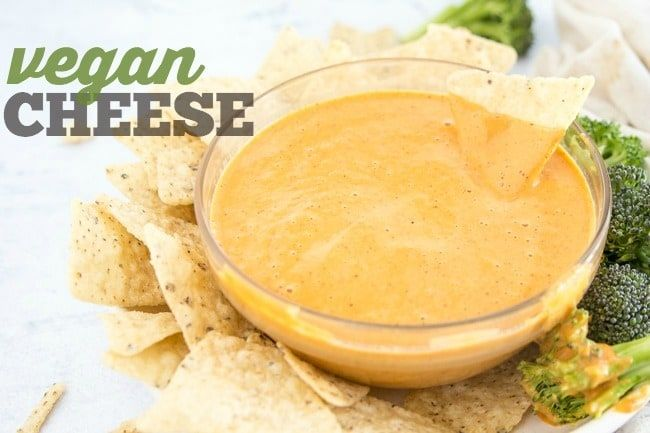 Vegan Cheese Replace Tofu With Blended Navy Beans For Soy Free Vegan Cheese Vegan Cheese Recipes Tofu Recipes Vegan