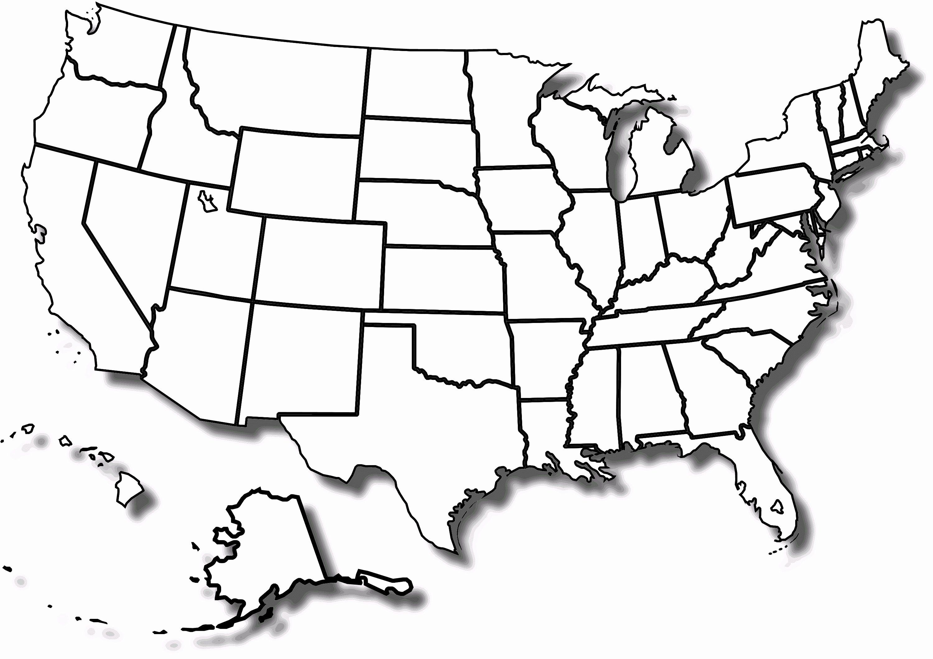California Map Coloring Page Luxury Practice 50 States Map