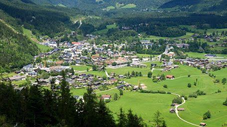 Lofer, Österreich