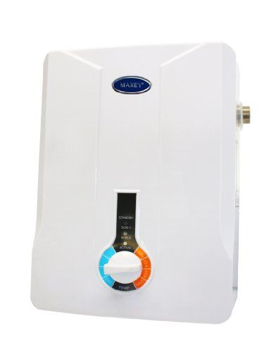 Marey Eco 110 Electric Tankless Water Heater Tankless Water Heater Water Heater Electricity