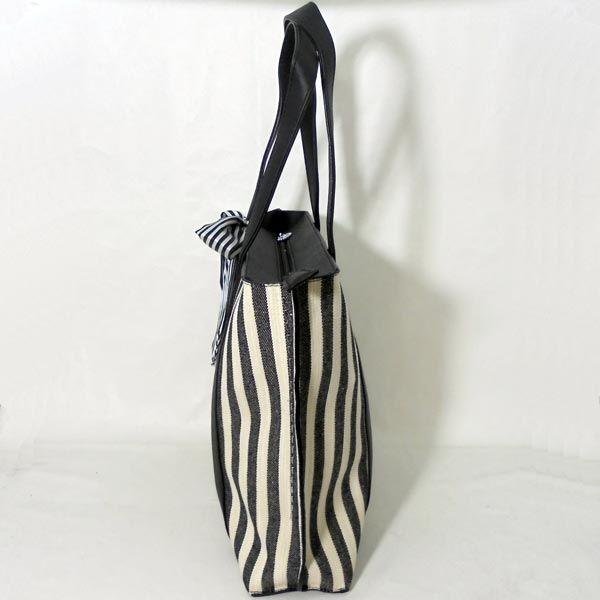 Bolso loneta rayas horizontales.  bolso  accesorios  complementos  comprar   compraonline   abebb75349b