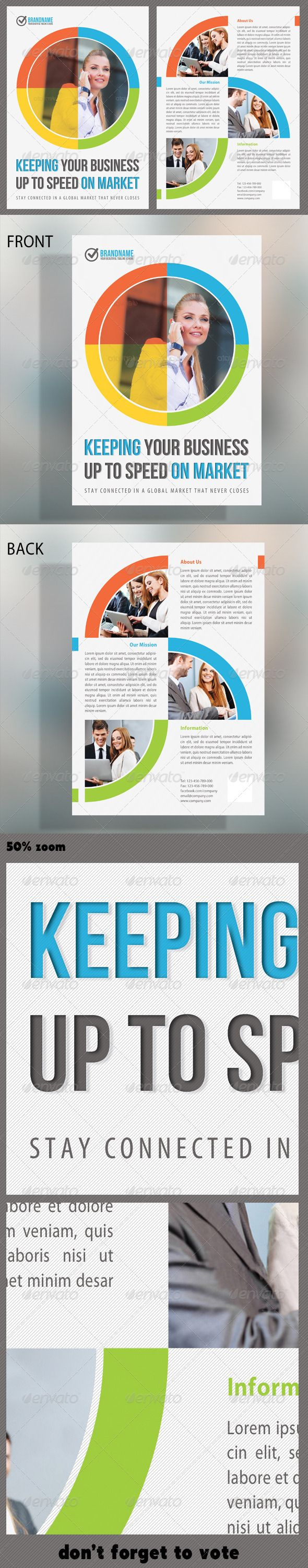 Corporate Product Flyer 12 Flyer Double Sided Flyer Psd Flyer Templates