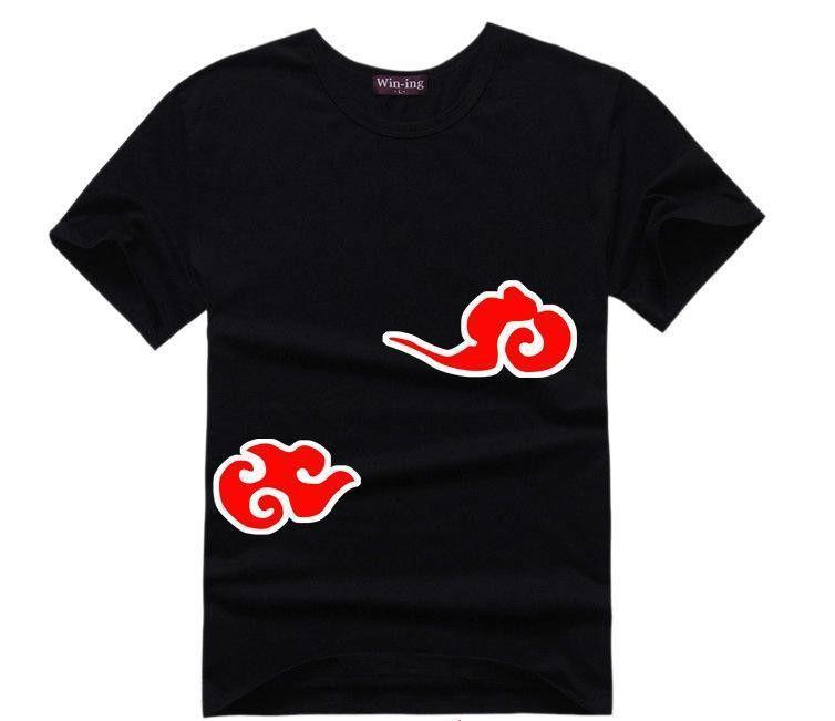 Anime t shirt 20 colors m xxl tee shirt print