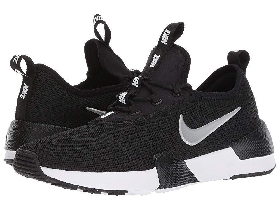 Nike Kids Ashin Modern (Big Kid) (Black