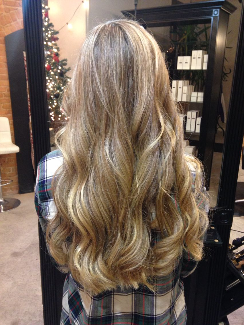 Honey Golden Sandy Blonde Highlights Need To Remember For Next