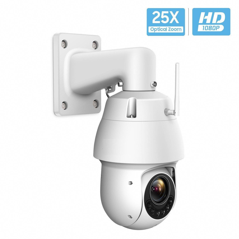 We Provide You Wifi Outdoor Ptz Ip Camera Wireless Pan Tilt Zoom 25x Optical Security Cameras For Home Security Camera Installation Outdoor Security Camera