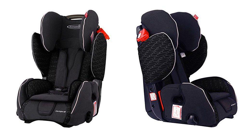 storchenm hle starlight sp silla de coche del grupo 1 2 3 opini n y an lisis sillas de. Black Bedroom Furniture Sets. Home Design Ideas