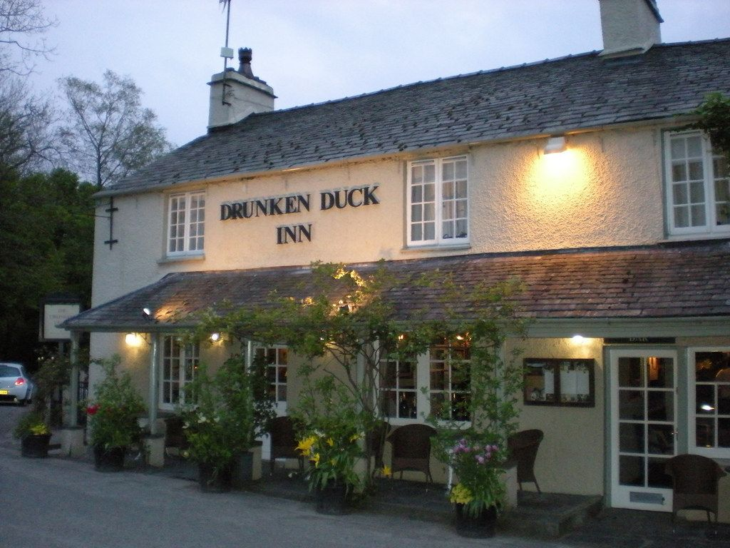 25 Pubs You Must Drink In Before