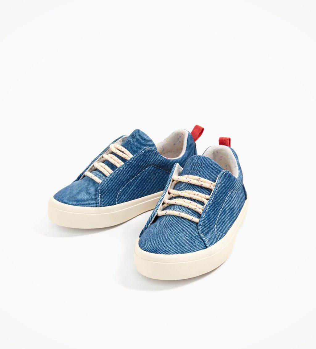 PLIMSOLLS-SHOES AND BAGS-BABY BOY