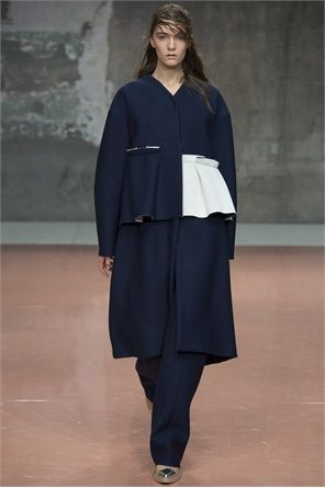 Sfilate Milano Moda Donna, fashion week 2014 quinto giorno - VanityFair.it