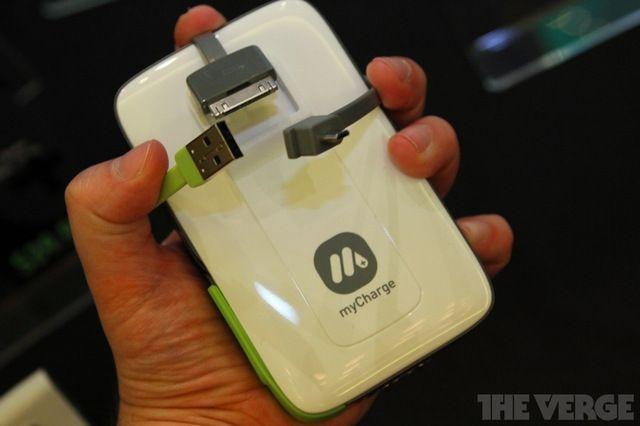 Mycharge External Battery Packs Offer Clever Charging Options External Battery Pack Battery Pack External Battery
