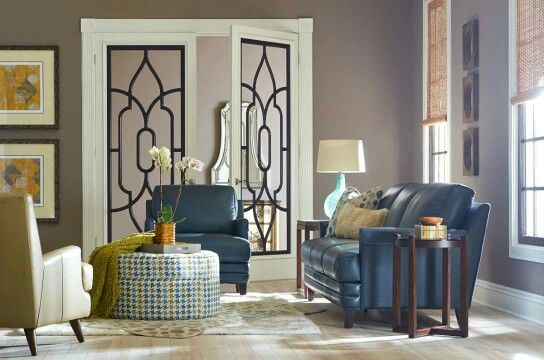 Burke By Lazy Boy Decorating Home Living Room Designs