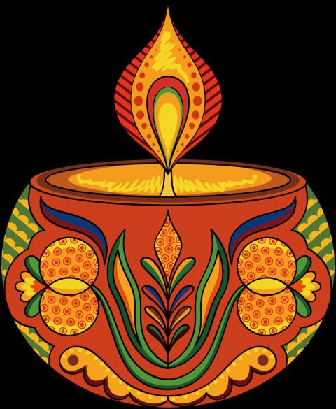 diya icon png Png, Diwali vector, Icon
