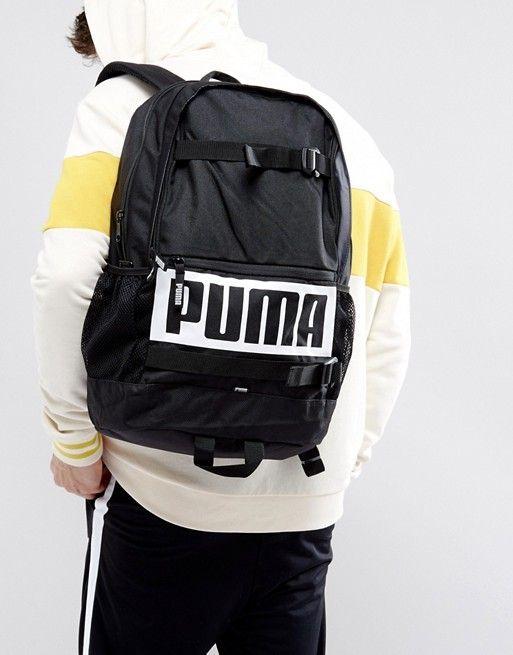 Puma Deck Sac /à Dos