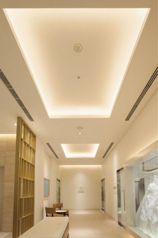 Led Coving Cafe Google Search Interior Cove Lighting