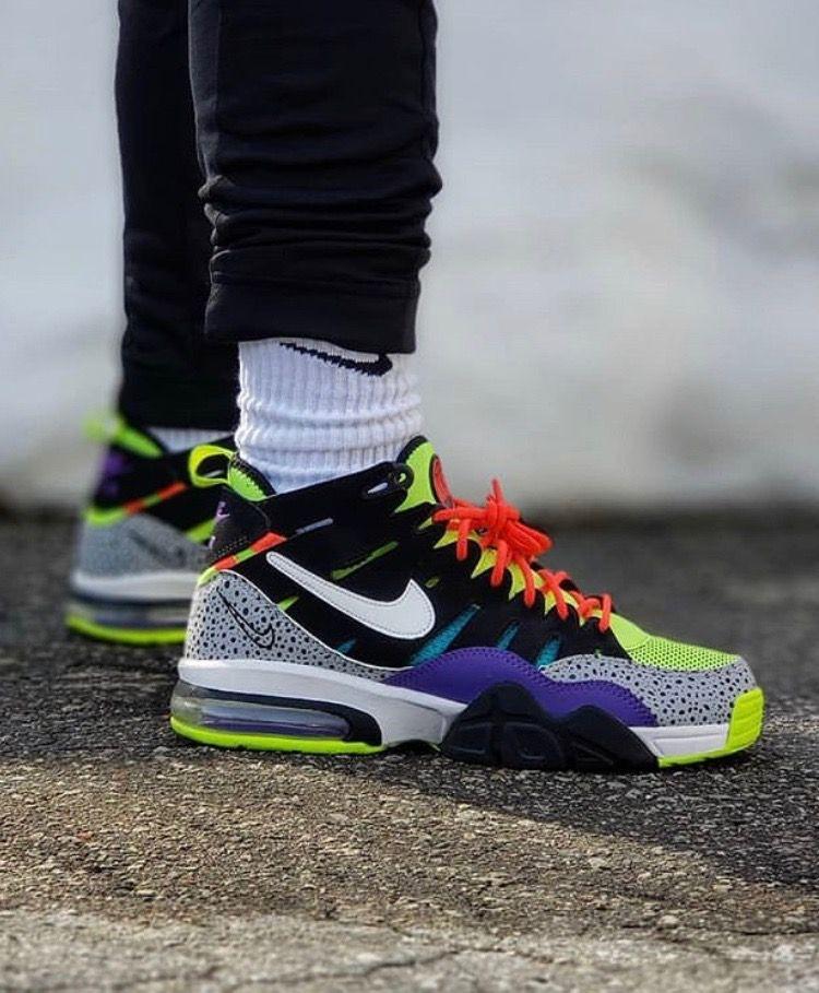 41294bdf6a Nike Air Max CB   Kicks (Sneakers) in 2019   Sneakers nike, Nike ...