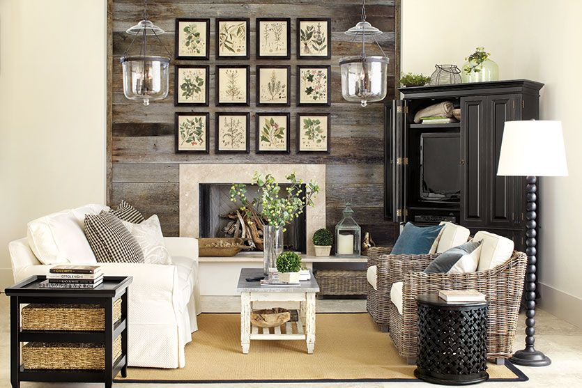 A guide for how to hang wall decor