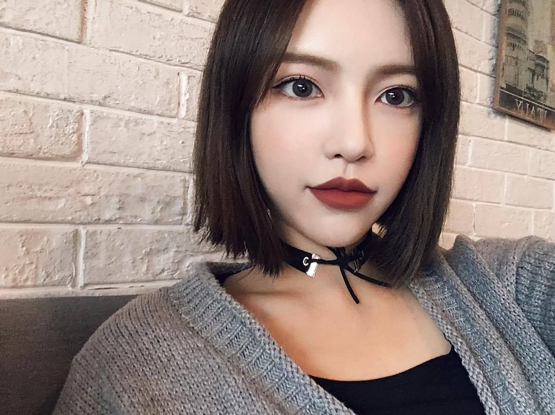 Pin by artist on girl reference in pinterest ulzzang girl