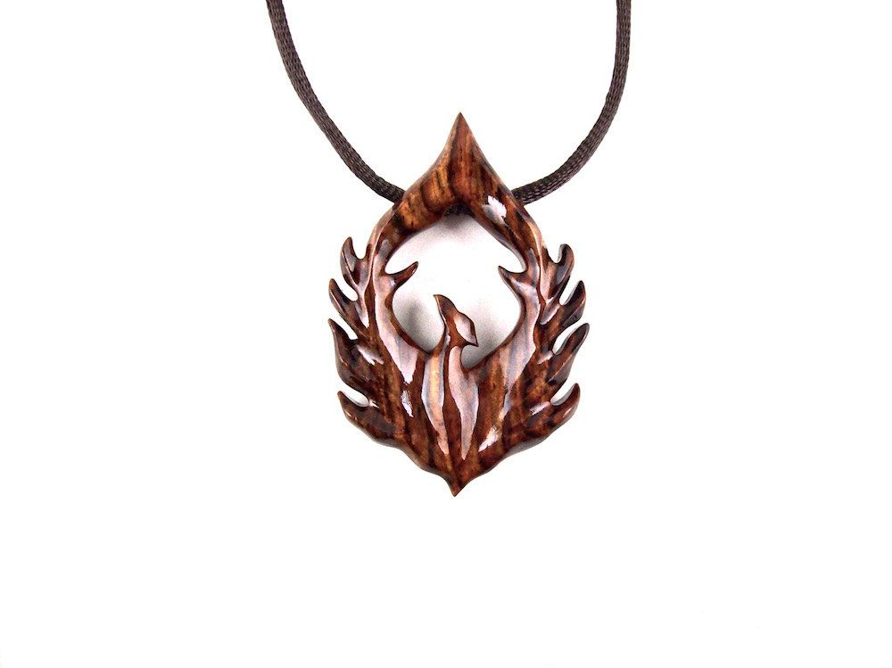 Phoenix pendant phoenix necklace phoenix jewelry wood phoenix phoenix pendant phoenix necklace phoenix jewelry wood phoenix rising necklace firebird pendant necklace bird jewelry wood jewelry aloadofball Images